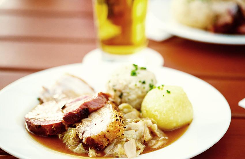 Speisekarte - Das OBERHAUS in Passau